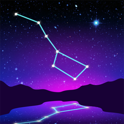 Ícone do app Starlight - Explore the Stars