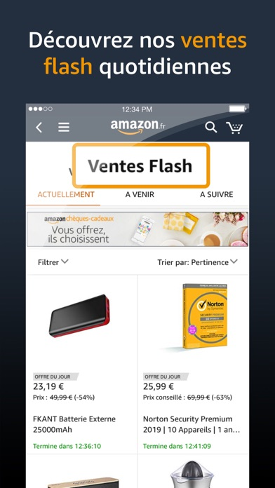 download Amazon FR apps 5