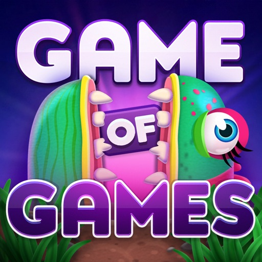 Game of Games the Game iOS Hack Android Mod