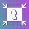 TinyPhoto: Convert Resize Crop - iPadアプリ