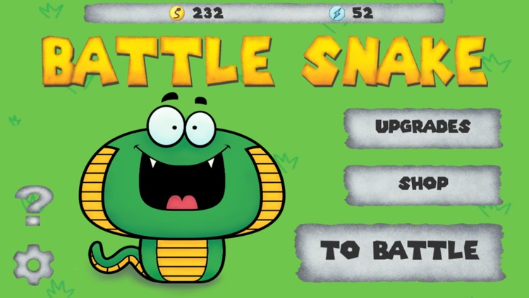 Battle Snake Multiplayer screenshot-0