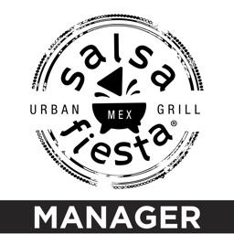Salsa Fiesta Managers