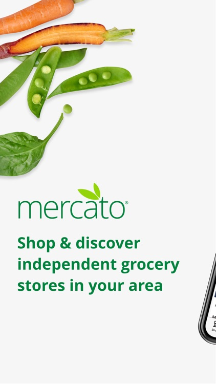 Mercato: Grocery Delivery screenshot-0