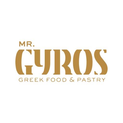 Mr. Gyros Greek Food