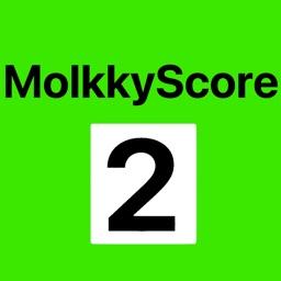 MolkkyScore2
