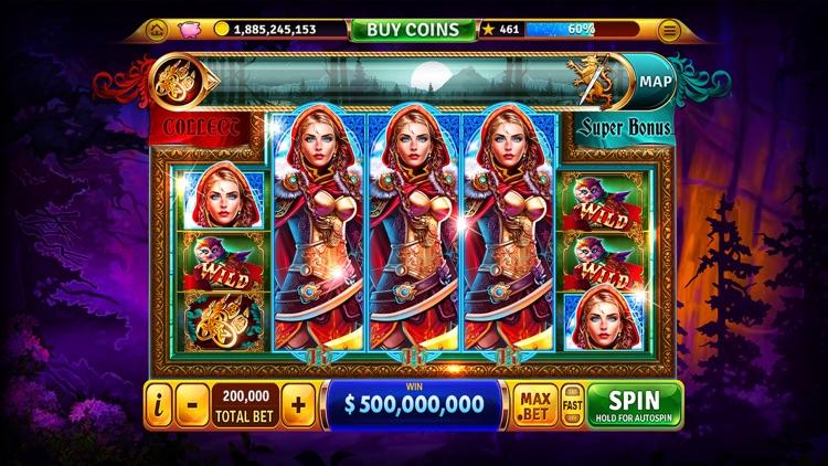 House of Fun: Casino Slots 777 screenshot-6