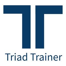 Triad Trainer Audio Workouts