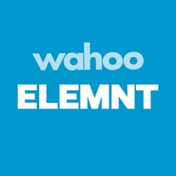 Wahoo ELEMNT Companion