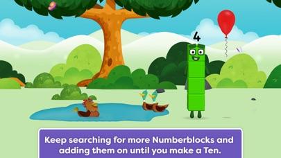 Numberblocks: Hide and Seek screenshot 6