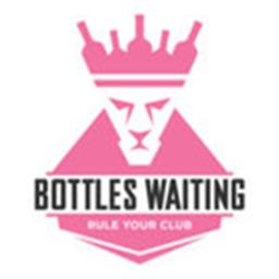 Cocktail - Bottles Waiting