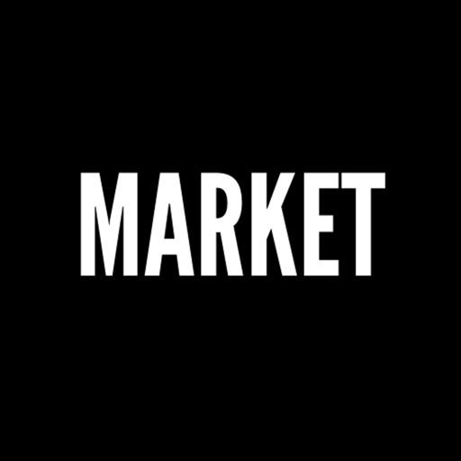 Market Black