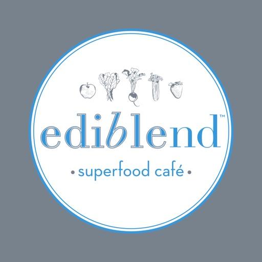 Ediblend Superfood Cafe
