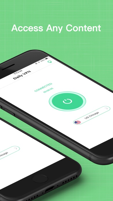 Daily VPN - Super VPN ProxyScreenshot von 5