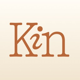 Kin - The Family Memories App