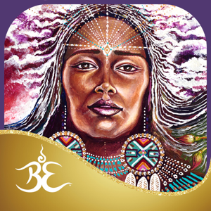 Earth Warriors Oracle Cards app