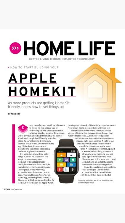 Mac Life: iOS Edition screenshot-7