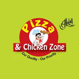 Pizza and Chicken Zone