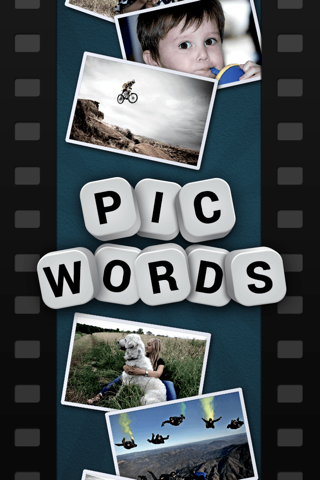 PicWords™ - náhled