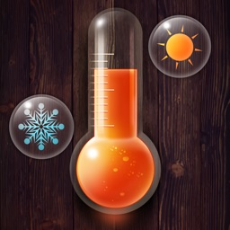 Thermometer-Simple thermometer