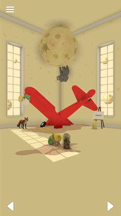 Escape Game: The Little Prince screenshot-3