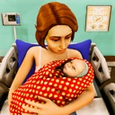 Pregnant Mom Newborn Baby Care