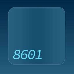 ISO 8601 Keyboard