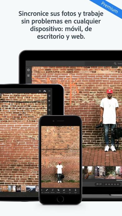 download Adobe Lightroom CC apps 8