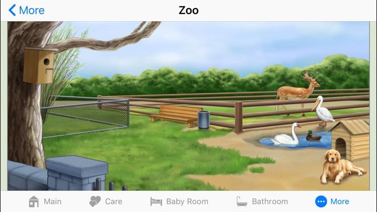 Baby Adopter screenshot-5