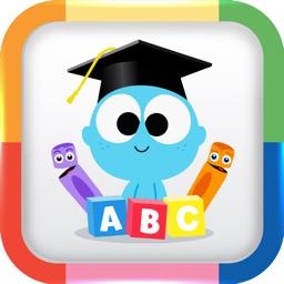 My First University: ABC Kids