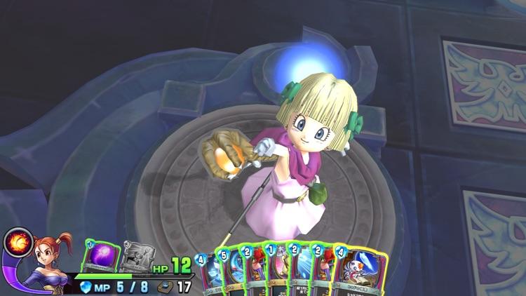 ドラゴンクエストライバルズ エース screenshot-5