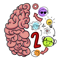 App Icon for Brain Test 2: Aventuras App in Portugal IOS App Store