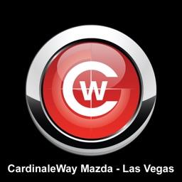 CardinaleWay Mazda Las Vegas