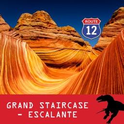 Grand Staircase Escalante Tour