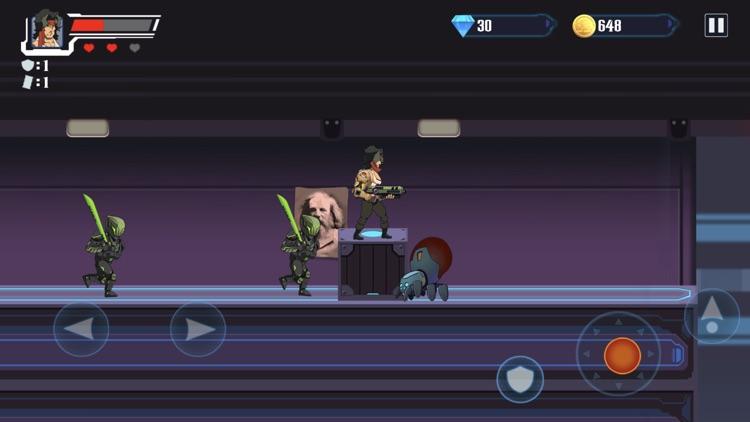 Metal Strike War: Gun Shooter screenshot-8