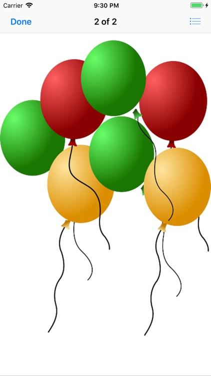 Loads of Balloons screenshot-3