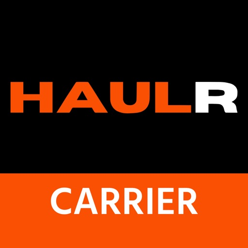 Haulr Carrier