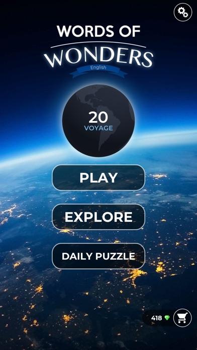 download Words Of Wonders: Crossword indir ücretsiz - windows 8 , 7 veya 10 and Mac Download now
