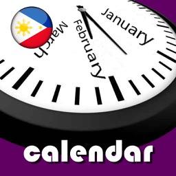 2019 Philippines Calendar