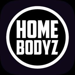 Home Bodyz Fitness