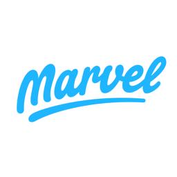 Ícone do app Marvel