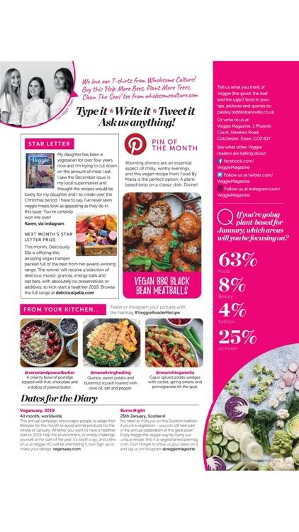 Veggie Magazine screenshot-3