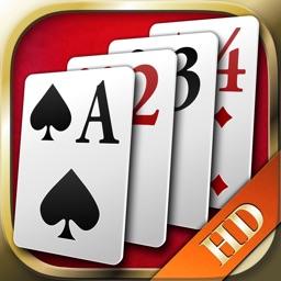 SolitaireV HD - World Solitare