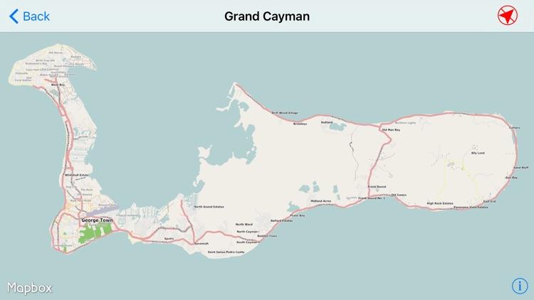 Cayman Traveler