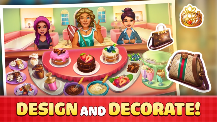 Cook It!™ - Chef Cooking Games
