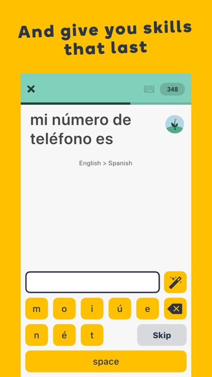 Learn Languages with Memrise screenshot-3