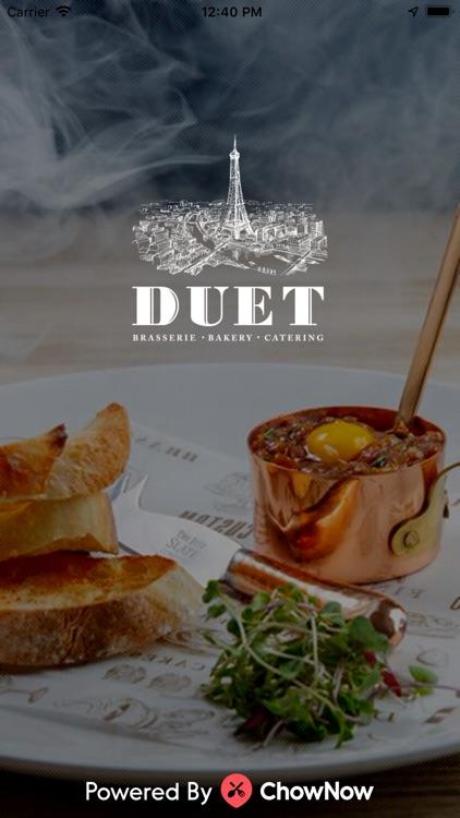 Duet Bakery and Restaurant
