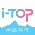 i-TOP创意共享 icon
