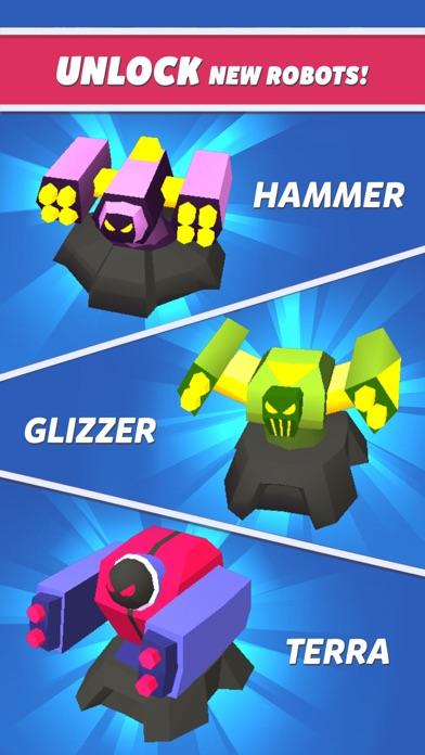 Merge Tower Bots screenshot 3