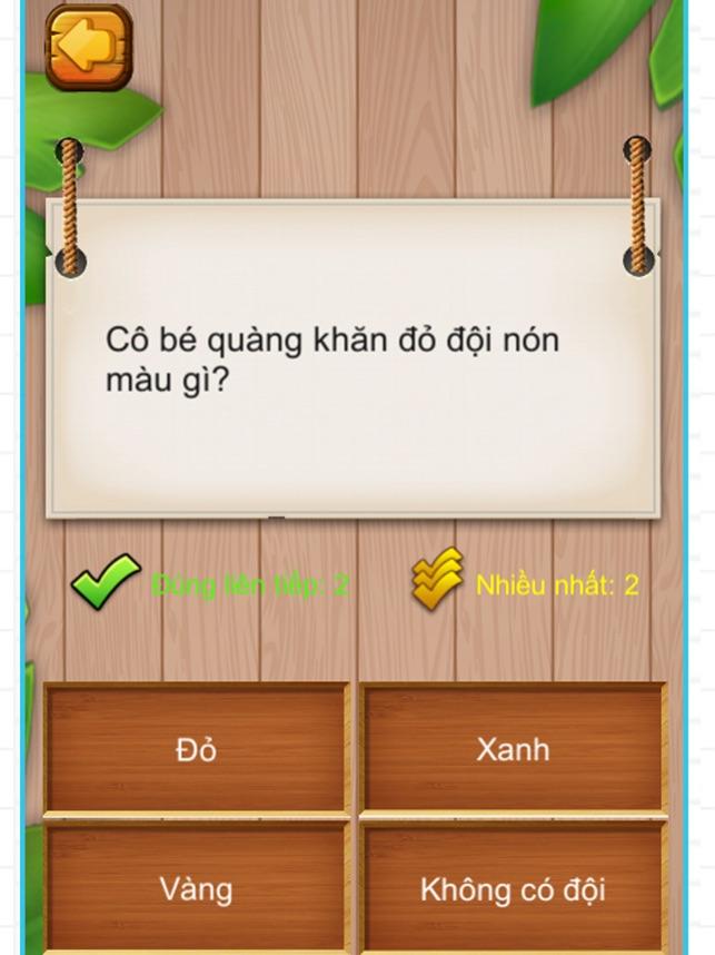 Siêu Trí Tuệ Việt: đố vui IQ