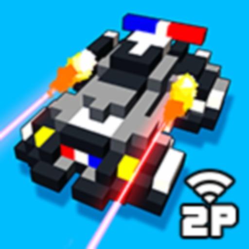Hovercraft: Takedown icon